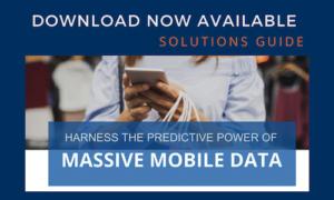 Massive Mobile Data guide