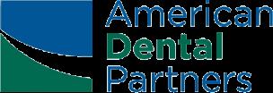 American Dental Partners logo.