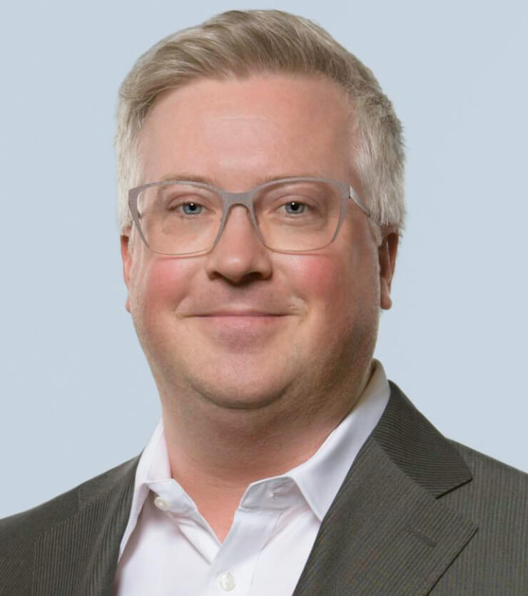 Headshot of Jonathan Wilson.