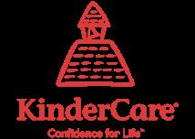 Kinder Care logo.