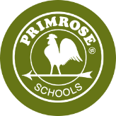 Primrose Schools logo.