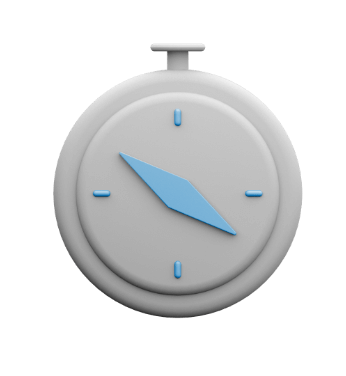 Icon of stopwatch.