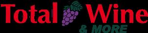 Total Wine logo.
