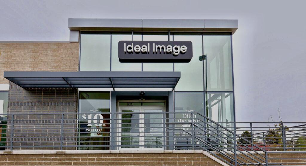 ideal image location