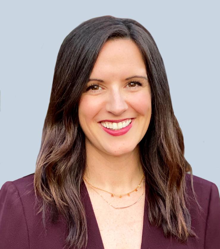Kenna Brannon Headshot
